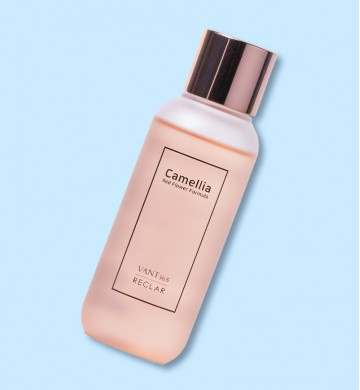 RECLAR Camellia Soothing Essence